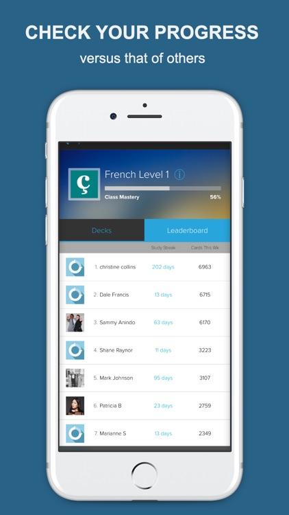 Brainscape - Smart Flashcards screenshot-5