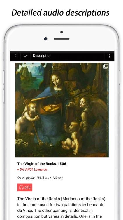 National Gallery Full Edition screenshot-4