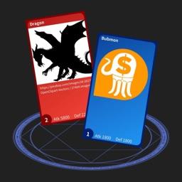 Trading Card Summoner 2nd