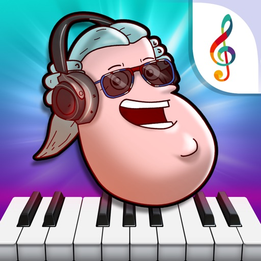 Piano Maestro by JoyTunes icon