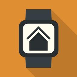 WristControl for HomeKit