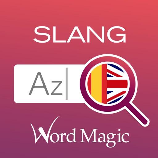 Spanish Slang Dictionary