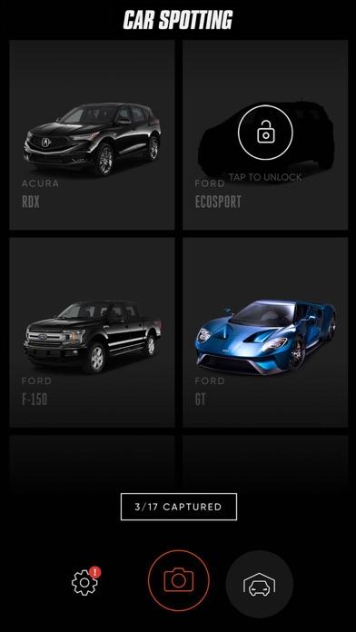 Car Spotting by MotorTrend screenshot 5