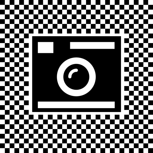 Pixel Art Camera 写真をピクセルアートに変身
