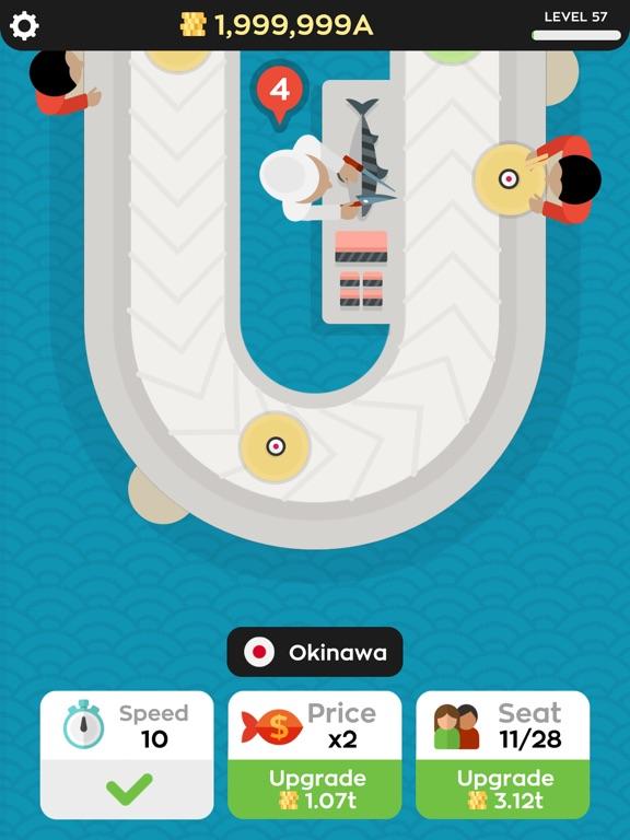 Sushi Bar Idle screenshot 5