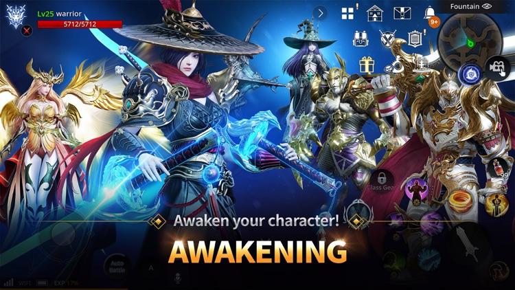 AxE: Alliance vs Empire screenshot-3