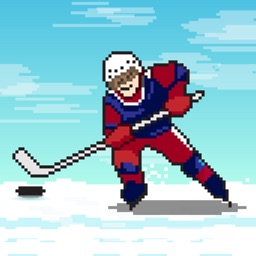 Ice Hockey: new game for watch
