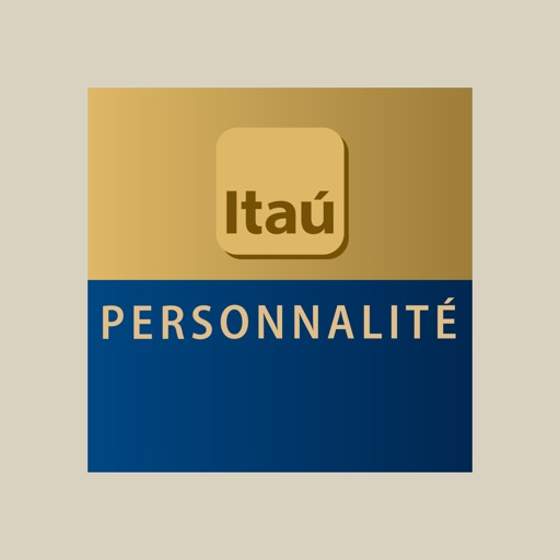 Banco Itaú Personnalité