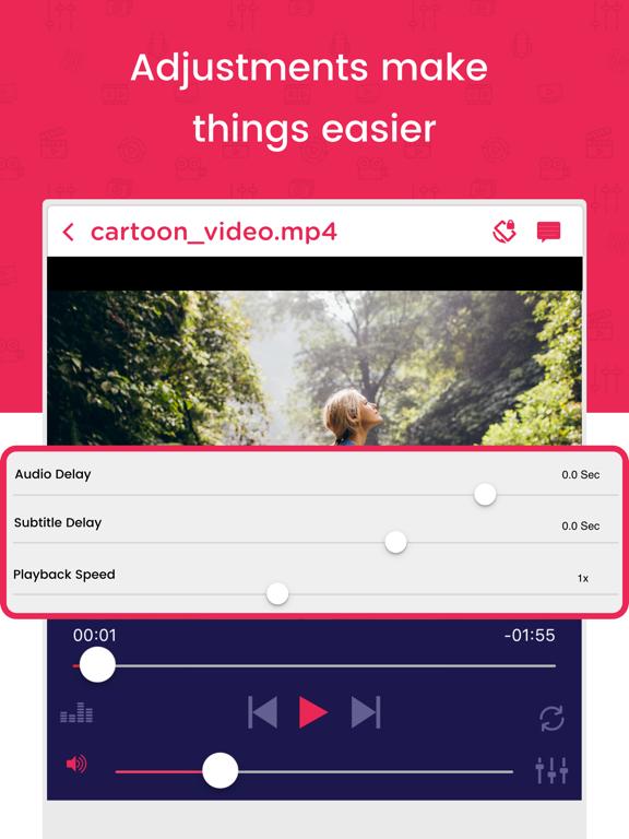 Video Player - HD Media Box   App Price Drops