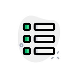 Docket - Task List