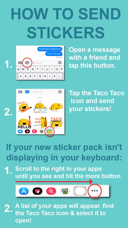 Taco-Taco screenshot-4