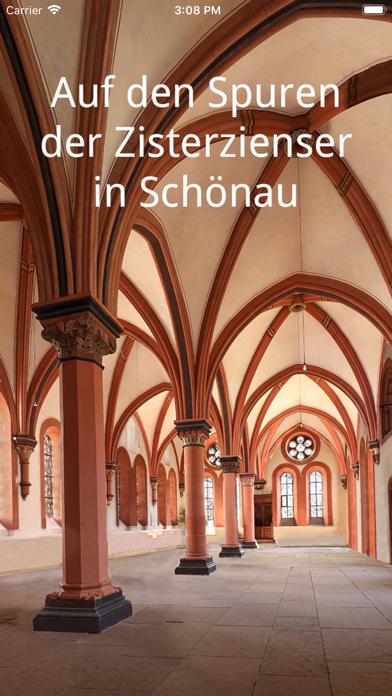 Altstadtrundgang Schönau screenshot 1