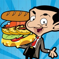 Codes for Mr Bean - Sandwich Stack Hack
