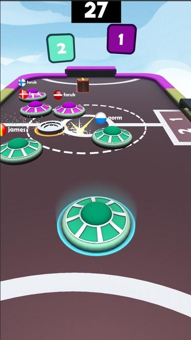 Pucks.IO screenshot 3