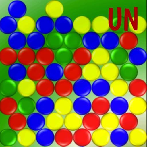 BrainGame 14 Bubble Physics UN