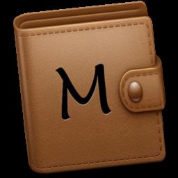 Ícone do app Memoir
