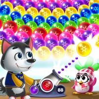 Frozen Pop - Bubble Shooter free Gems hack