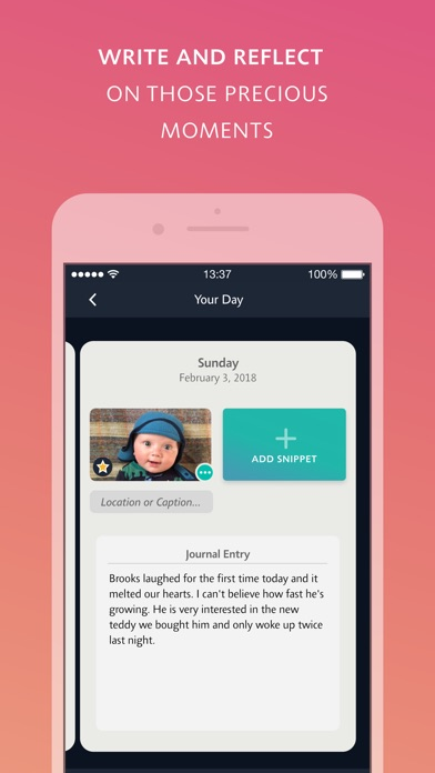 Download 1 Second Everyday: Journaling for Pc