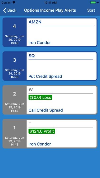 Real Trades screenshot-4