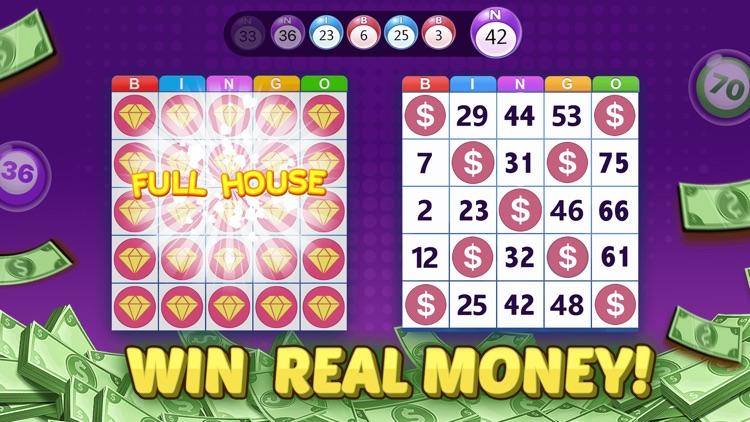 Pocket7Games: Win Cash screenshot-7