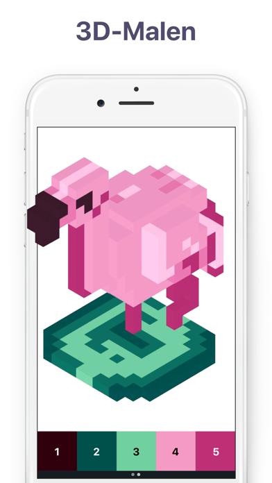 Pixel Art Malen Nach Zahlen Für Pc
