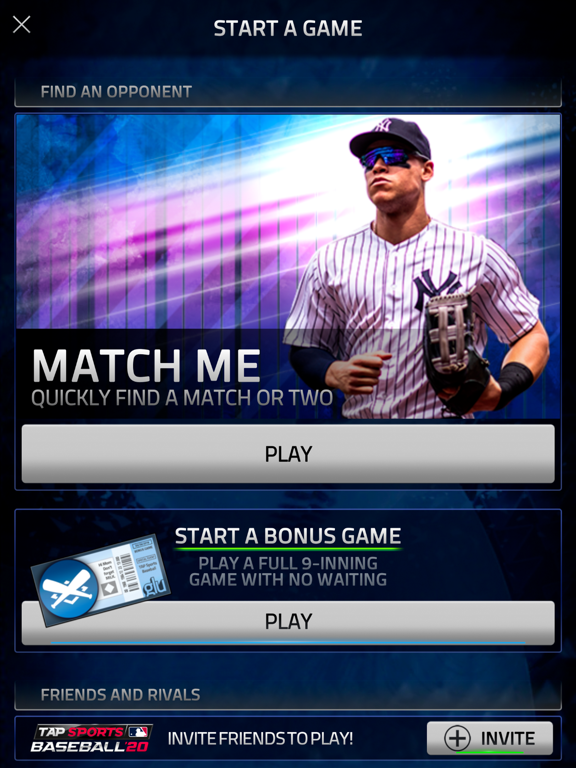 MLB Tap Sports Baseball 2020 screenshot 18
