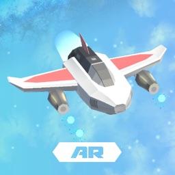 Space Quest AR: Arcade Shooter