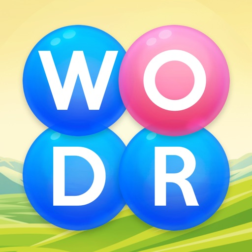 Word Serenity: Fun Brain Game