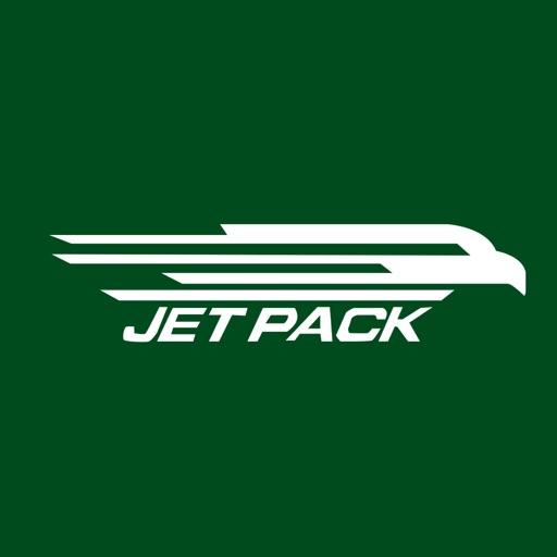 Jetpack Courier