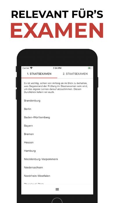 messages.download gesetze.io - Jura und Karriere software