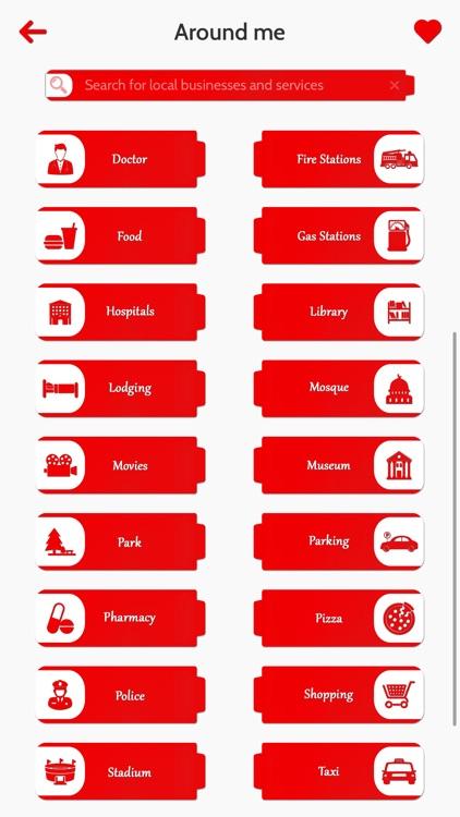 App to Harbor Freight Tools screenshot-3