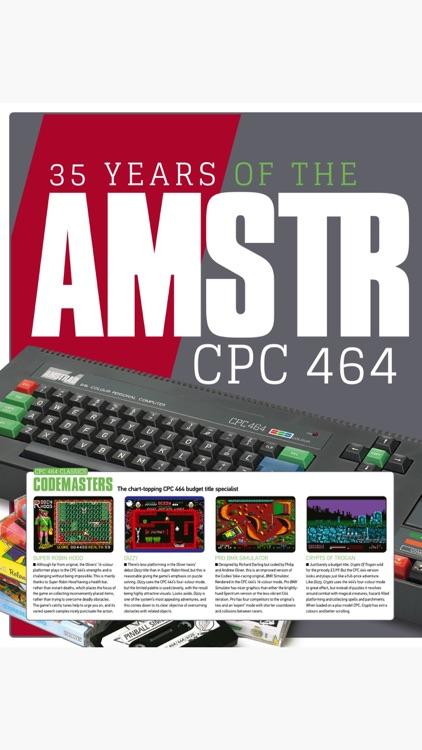 Retro Gamer Official Magazine screenshot-5