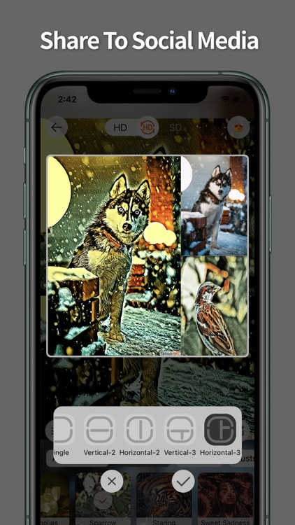 TensorArt - AI photo Editor screenshot-6