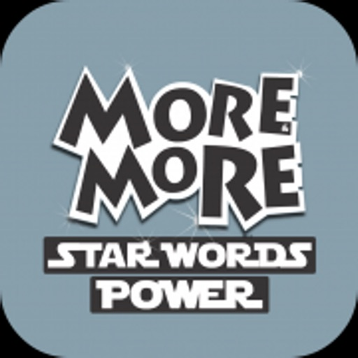 More And More - Star Words