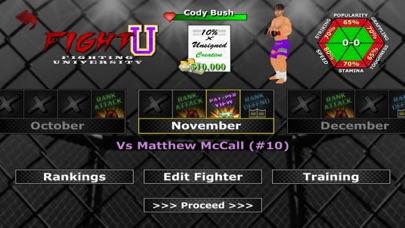 Weekend Warriors MMAのおすすめ画像2