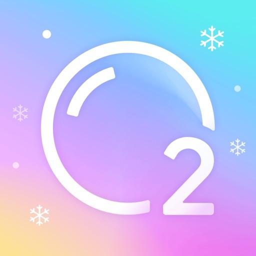 O2Cam: Take photos that breath iOS App