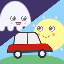 Ellou - Kid & Toddler car game