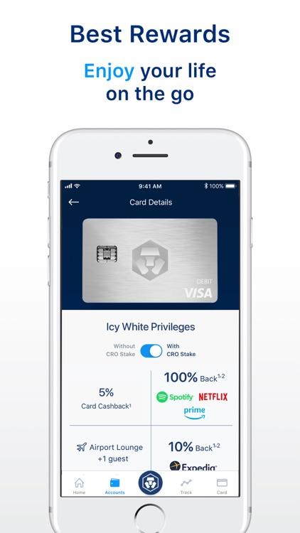 Crypto.com - Buy Bitcoin Now screenshot-7
