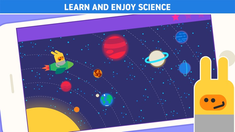 lernin: Play to Learn screenshot-6