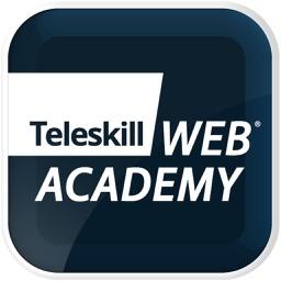 Teleskill Web Academy