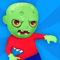 App Icon for Zombiner - Hide and seek App in United States IOS App Store