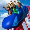Uphill Water Slide Theme Parkアイコン