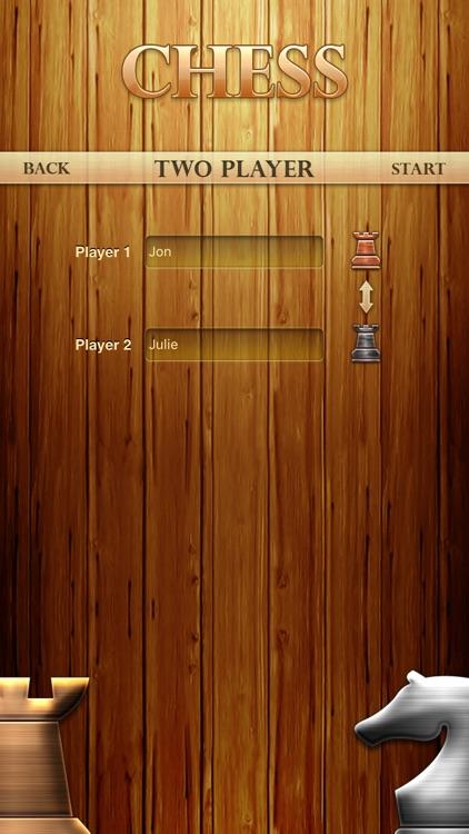 Chess ∙ screenshot-6