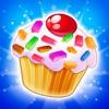キャンディ・バレー:マッチ 3 パズル - iPadアプリ