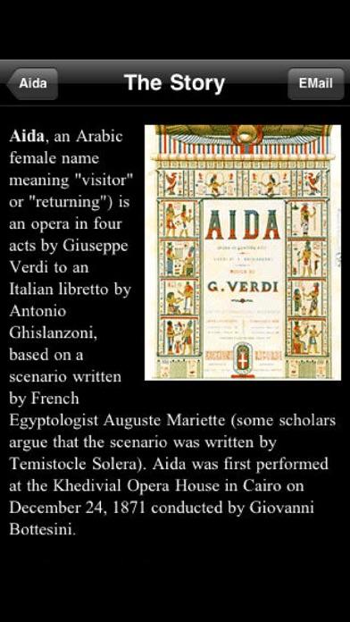 点击获取Opera: Aida