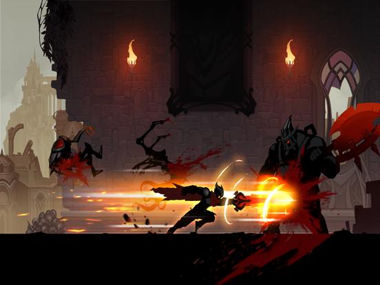 Shadow Knightのおすすめ画像2