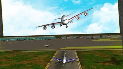 Transport Plane Landingのおすすめ画像1