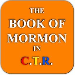 The Book of Mormon in C.T.R.