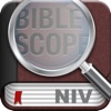 BibleScope: NIV, Message, ERV - iPhoneアプリ