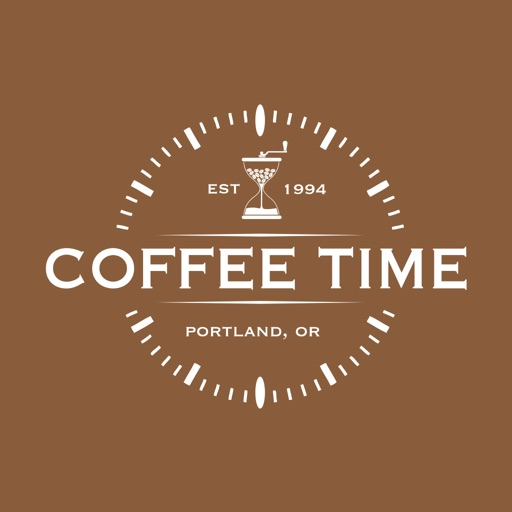 Coffee Time PDX